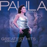 Purchase Paula Abdul - Greatest Hits Straight U p