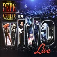 Purchase Pepe Aguilar - Live En Vivo