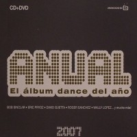 Purchase VA - Anual 2007 - El Album Dance Del Año