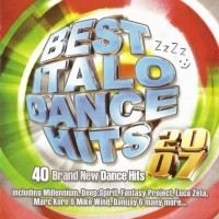 Purchase VA - Best Italo Dance Hits 2007