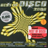 Purchase VA - Best Of Disco 4 2006