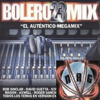 Purchase VA - Bolero Mix Vol.23