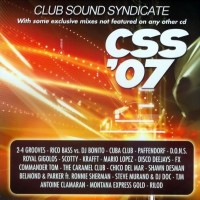 Purchase VA - Club Sound Syndicate 07