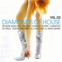 Purchase VA - Diamonds Of House Vol.03