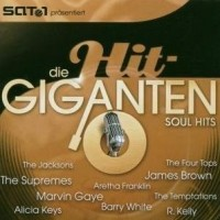 Purchase VA - Die Hit-Giganten (Soul Hits)