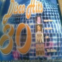 Purchase VA - Disco Hits 80