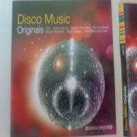 Purchase VA - Disco Music Originals