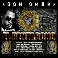 Purchase VA - Don Omar Presenta: El Pentagono
