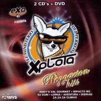 Purchase VA - El Ministerio Del Perreo Xplota (Reggaeton Hits)