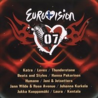 Purchase VA - Eurovision 07 (Finnish Edition)