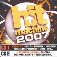 Purchase VA - Hit Machine 2007 Vol.25