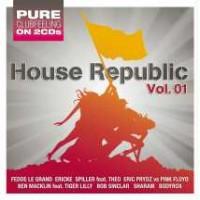 Purchase VA - House Republic Vol.1