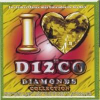Purchase VA - I Love Disco Diamonds Vol.45