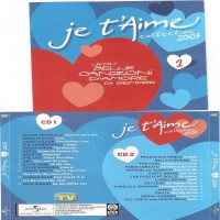 Purchase VA - Je taime collection 2007 Volume 1