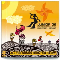 Purchase VA - Junior Eurovision Song Contest 2006