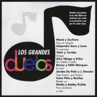 Purchase VA - Los Grandes Duetos
