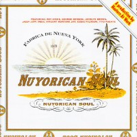 Purchase masters at work - Nuyorican Soul