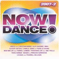 Purchase VA - Now Dance 2007 Volume 2