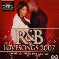 Purchase VA - R&B Lovesongs 2007