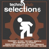 Purchase VA - Techno Club Selection 6