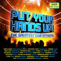 Purchase VA - Put Your Hands - The Greatest Club Anthems CD2