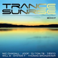 Purchase VA - Trance Sunrise 2007 CD1
