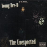 Purchase Young Dre-D - The Unexpected
