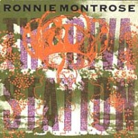 Purchase Ronnie Montrose - The Diva Station