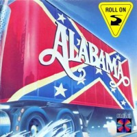 Purchase Alabama - Roll On