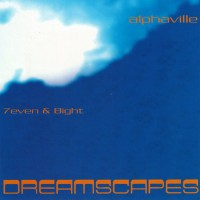 Purchase Alphaville - Dreamscape 8