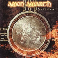 Purchase Amon Amarth - Fate of Norns