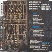 Purchase Assassin - Wake Up
