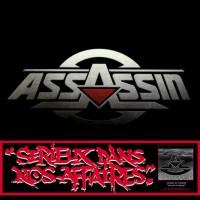Purchase Assassin - Sérieux Dans Nos Affaires (Maxi Vinyl)