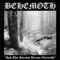 Purchase Behemoth - And The Forest Dream Eternally