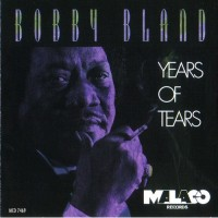 Purchase Bobby Bland - Years Of Tears
