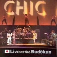 Purchase Chic - Live at the Budokan