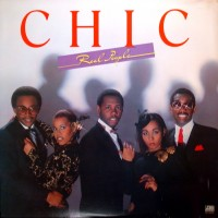 Purchase Chic - Real people (Vinyl)