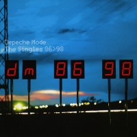 Purchase Depeche Mode - The singles 86-98 CD1