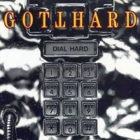 Purchase Gotthard - Dial Hard
