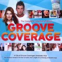 Purchase Groove Coverage - BOX CD3