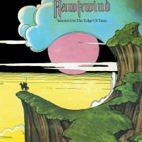 Purchase Hawkwind - Warrior On The Edge Of Time