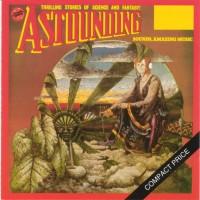 Purchase Hawkwind - Astounding Sounds, Amazing Music