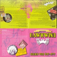 Purchase Hawkwind - Golden Void 1969-1979 - CD1