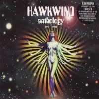 Purchase Hawkwind - Anthology 1967-1982 CD2