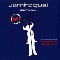 Purchase Jamiroquai - Half The Man (CDS)