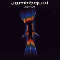 Purchase Jamiroquai - Light Years (CDR)