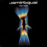 Purchase Jamiroquai - Light Years (CDS)