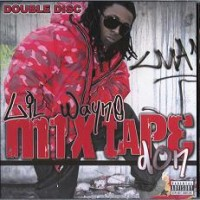 Purchase Lil Wayne - Mixtape Don CD1