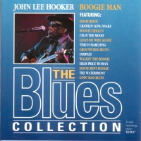 Purchase John Lee Hooker - Boogie Man