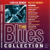 Purchase Chuck Berry - Blues Berry (Blues Collection Vol.3)